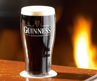 Taste - Irish Guiness
