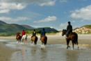 Horse Ride on Inishowen Beach  €45