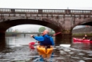 Paddling Tour Cork City 50