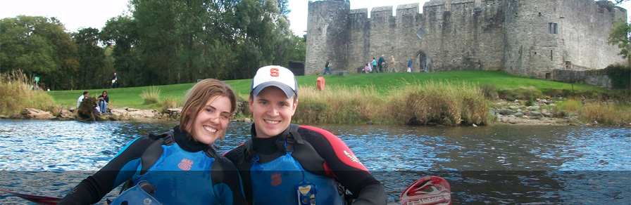 Ireland Adventure Tours