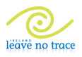 Leave no Trace campaign supporter