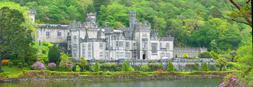 Luxury Adventure Vacation Tours in Ireland