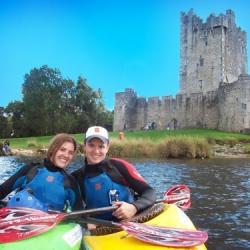 Kayaking Tours in Killarney National Park, Ross Castle