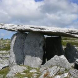Wild Burren Walking Tour - Poulnabrone Dolmen