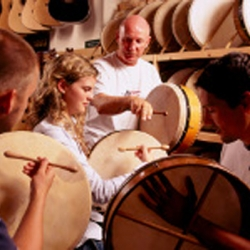 Explore Ireland Tours - Traditional Music