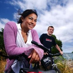 Adventures Tours to Wicklow - Biking