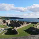 West Cork Tour to Kinsale - Charles Fort