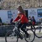Biking on the Aran Islands on a Day Tour from Galway