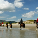 Horseriding