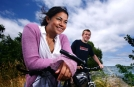Biking on Ireland Tours