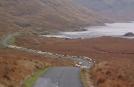 Adventure Tours in Connemara, Biking Doolough Valley