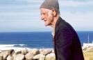 Explore Ireland Tours, Aran Man on Aran Islands