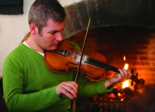 Traditional Music on Weekend Break in Ireland