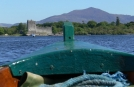 Open Boats on Ireland Tours to Killarney