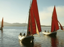 Explore Ireland Tours | Hookers Galway Bay
