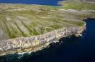 Walking Tour to Ireland Atlantic Aran Island