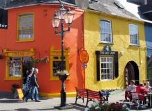 Explore Ireland Tours Activity Holidays to Kinsale