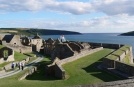 Holiday in Ireland to Charles Fort, Kinslae