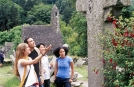 Group Holidays to Ireland Monastic Settlement, Glendalough