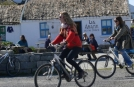 Biking the the Aran Islands