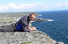 Dun Angus, Inis Mor, Aran Islands