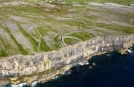 Hinterstraen zu den Aran Islands | Dun Angus, Inis Mor, Aran Islands