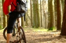 Biking on Northern Ireland Adventure Tours