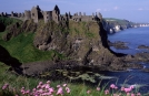 Cultural Tours Northern Ireland | Dunluce Castle