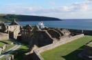 Urlaub in Irland am Charles Fort, Kinsale