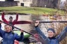 Adventure Activity Holidays in Irland, Kajak fahren in Killarney