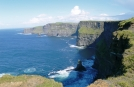 Cliffs of Moher, The Burren, Co Clare