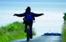 Umweltfreundliche Reisen durch Irland, Radfahren