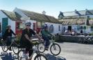 Biking Ireland Holiday on Aran Islands