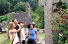 Routards, Circuit Economique en Irlande  Glendalough