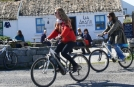 Biking the Backroads of Ireland on Aran Islands