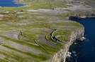 Budget Tour to Dun Angeus Aran Islands