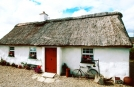 Aran Islands Traditional Cottage
