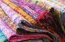 Weaving in Killarney, Muckross Estate