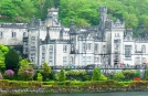 Holiday in Ireland on Walking Tour to Kylemore Abbey