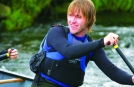Adventure Tours of Ireland, Kayaking